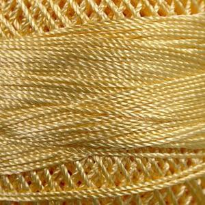Tulip Microfibre Crochet Yarn - Yellow