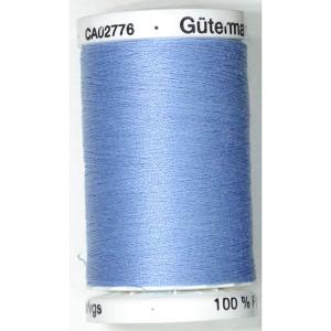 Gutermann Sew-all Thread #143 DUCK EGG BLUE 500m