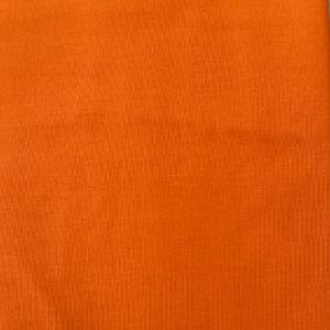 homespun cotton pumpkin