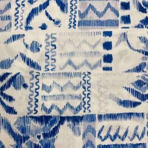 Tea Garden - Cotton Print