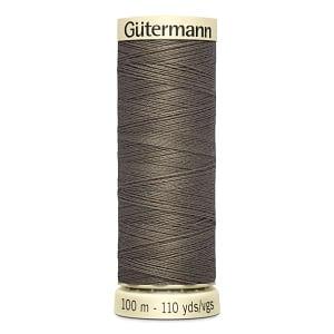 Gutermann Sew-all Thread 100m Colour 727 MEDIUM TAUPE