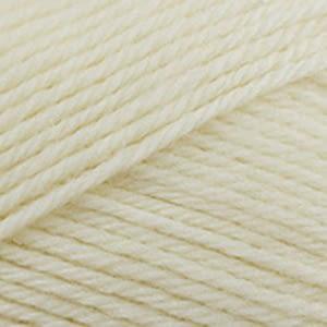 Dreamtime Merino Baby Wool - Cream 50g