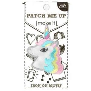 Iron-on Motif - Unicorn