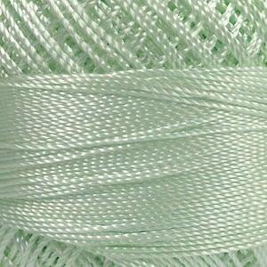 Mint Green Tulip Microfibre Crochet Yarn