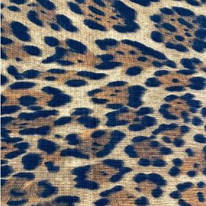 Leopard - Cotton Print