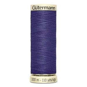 Gutermann Sew-all Thread 100m Colour 86 VIOLET BLUE