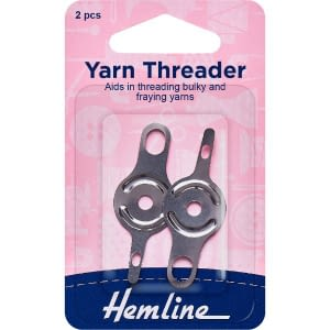 Yarn Threader - 2 pack