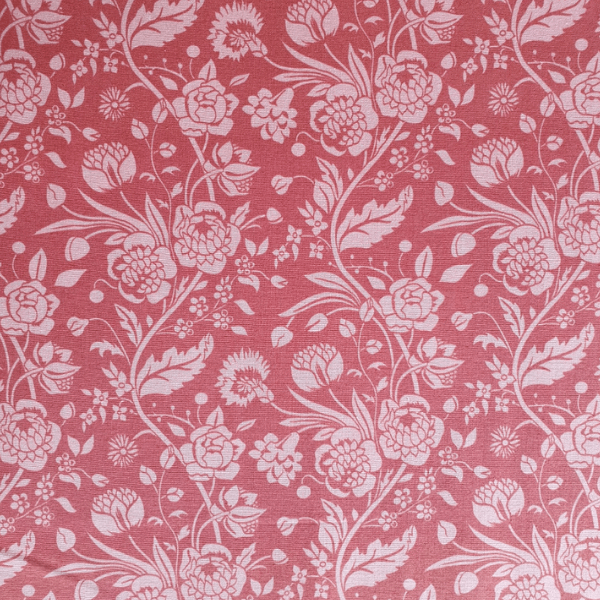 Maurice - Cotton Print