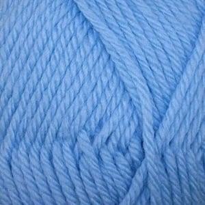 patons dreamtime merino baby wool blue
