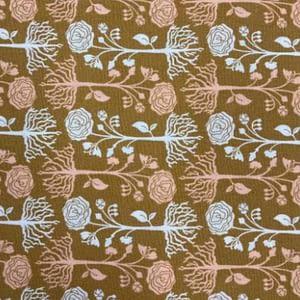 Cultivate - Cotton Print