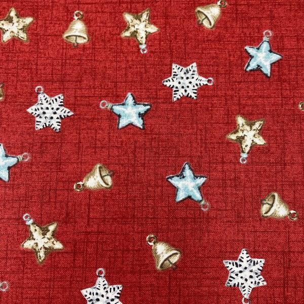 Christmas Print - Red