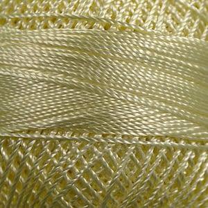 Tulip Microfibre Crochet Yarn - Light Yellow