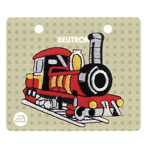 Iron-on Motif - Train