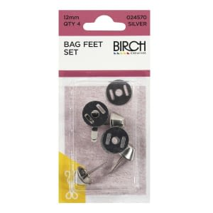 Bag Feet - Set of 4