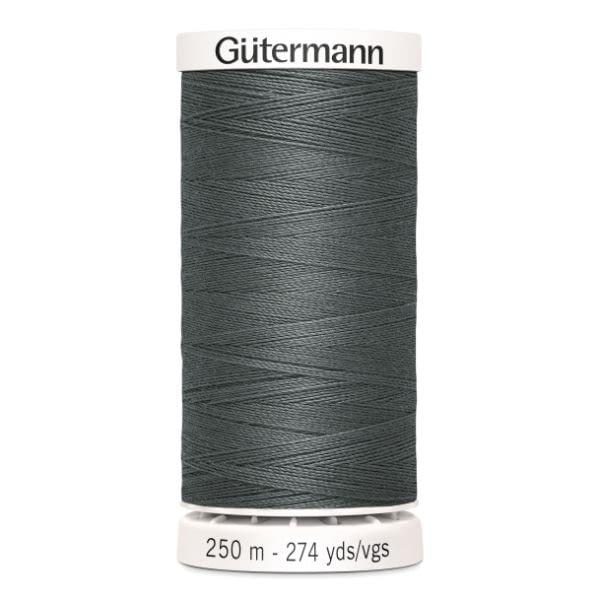 Gutermann Sew-all Thread 250m Colour 701 BEAVER GREY