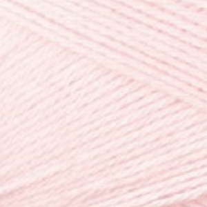 Big Baby 4 Ply - Light Pink 2542