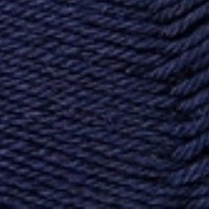 Dreamtime Merino Baby Wool - Navy 50g #205
