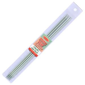 Knitting Needles - Double Point 3.25mm