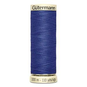 Gutermann Sew-all Thread 100m Colour 759 VIOLET BLUE