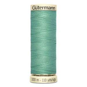 Gutermann Sew-all Thread 100m Colour 100 MISTY GREEN