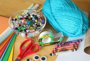 Miscellaneous Craft Supplies