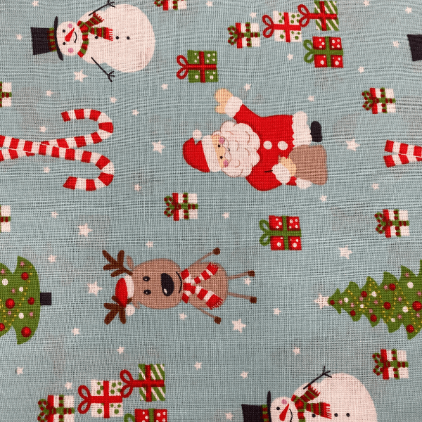 Christmas Print - Winter Wonderland