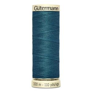 Gutermann Sew-all Thread 100m Colour 223 DARK TEAL