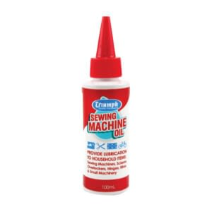 Sewing Machine Oil 100ml