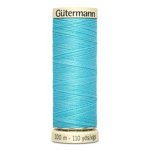 Gutermann Sew-all Thread 100m Colour 28 SKY BLUE
